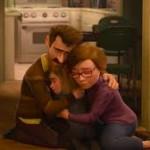 Riley's Family Hug