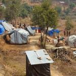 nepal-mountain-village